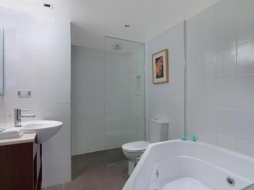 Amora Hotel Riverwalk - Melbourne - Bathroom