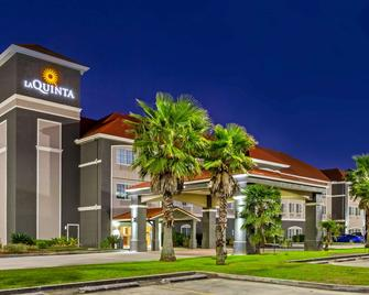 La Quinta Inn & Suites by Wyndham Hammond - Hammond - Gebouw