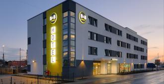 B&B Hotel Paderborn - Paderborn
