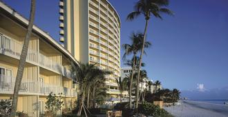 LaPlaya Beach & Golf Resort - A Noble House Resort - Неаполь - Здание