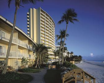 LaPlaya Beach & Golf Resort - A Noble House Resort - Napoli - Bina