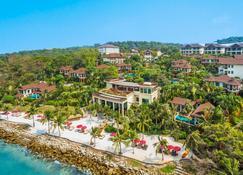 Intercontinental Pattaya Resort - Pattaya - Vista del exterior