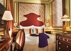 InterContinental Bordeaux - Le Grand Hotel - Μπορντό - Κρεβατοκάμαρα