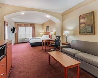 La Quinta Inn & Suites by Wyndham Hobbs - Hobbs - Bedroom