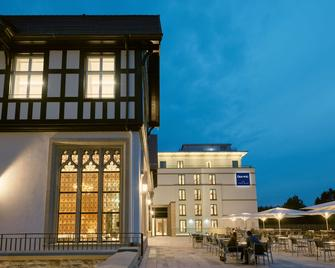 Dorint Hotel Frankfurt/Oberursel - Oberursel - Gebouw