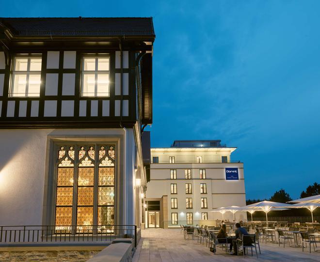 Dorint Hotel Frankfurt/Oberursel - Oberursel - Edificio