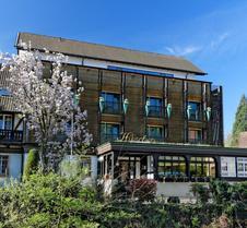 Hotel Hirschen Glottertal