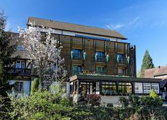 Hotel Hirschen Glottertal - Glottertal - Building