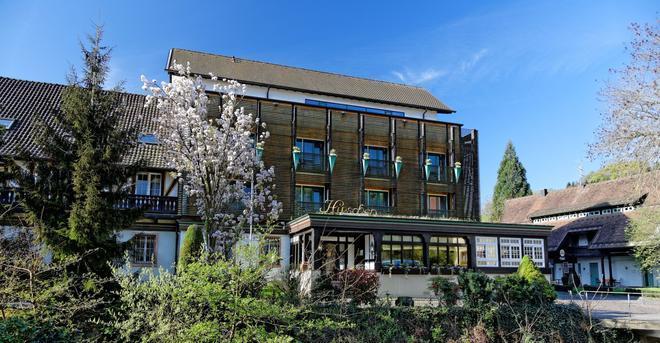 Hotel Hirschen - Glottertal - Building
