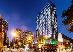 Ibis Styles Brisbane Elizabeth Street - Брисбен - Building