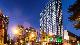 Ibis Styles Brisbane Elizabeth Street - Brisbane - Toà nhà
