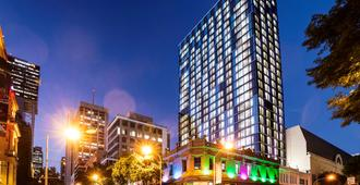 Ibis Styles Brisbane Elizabeth Street - Brisbane - Edificio
