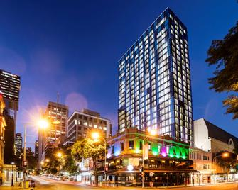Ibis Styles Brisbane Elizabeth Street - Brisbane - Building