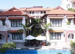Ttc Hotel Premium Hoi An - Hoi An - Pool
