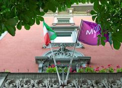Mercure Bergamo Centro Palazzo Dolci - Μπέργκαμο - Κτίριο