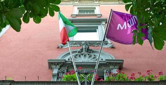 Mercure Bergamo Centro Palazzo Dolci - Bergamo - Bygning