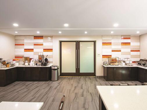 La Quinta Inn Vancouver Airport - Richmond - Buffet