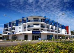 Mantra Quayside Port Macquarie - Порт Маккуори - Здание