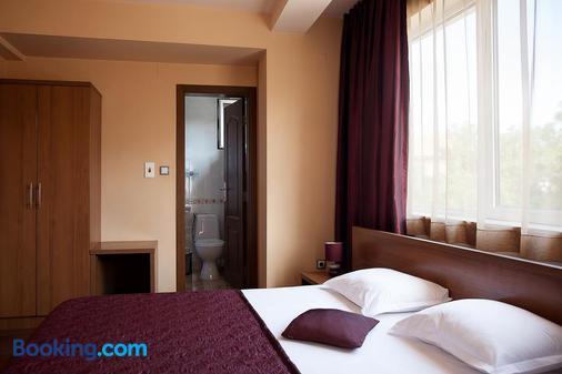 Gerdjika Hotel - Plovdiv - Bedroom
