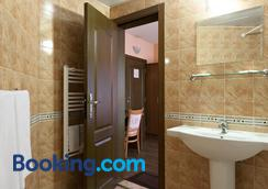 Gerdjika Hotel - Plovdiv - Bathroom