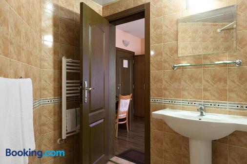 Family Hotel Gerdjika - Пловдив - Ванная