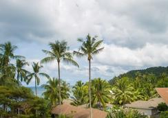Cadlao Resort And Restaurant - El Nido - Outdoors view