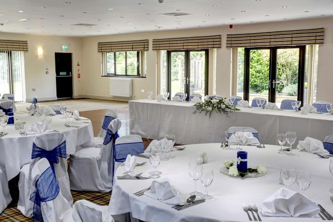 Philipburn Hotel, BW Signature Collection - Selkirk - Banquet hall