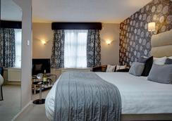 Philipburn Hotel, BW Signature Collection - Selkirk - Bedroom