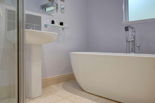 Philipburn Hotel, BW Signature Collection - Selkirk - Bathroom