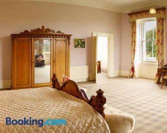 Temple House - Ballymote - Bedroom