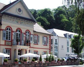 Hotel Watthalden - Ettlingen - Building