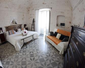 B&B Sant'Anna - Ceglie Messapica - Habitación