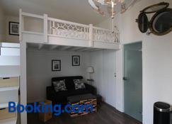 Le Petit Lys - Vincennes - Living room