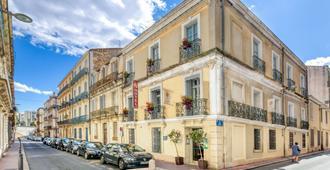 Hotel d'Aragon - Montpellier