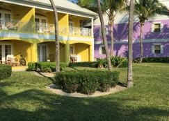 Old Bahama Bay Resort & Yacht Harbour - West End - Edifici