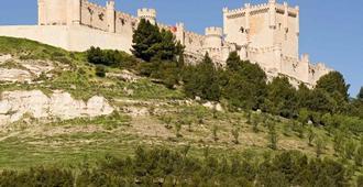 Ibis Valladolid - Valladolid - Näkymät ulkona
