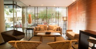 27 Suites - Montevideo - Lounge