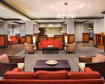 Holiday Inn Grand Rapids - Airport - Kentwood - Лаунж