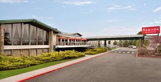 Ramada by Wyndham Spokane Airport - Spokane