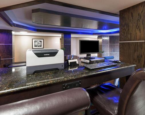 Comfort Inn & Suites I-10 Airport - El Paso - Business centre