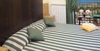 La Pensione Svizzera - Taormina - Habitación
