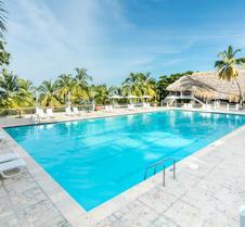 迪卡梅隆加里昂式酒店 - 聖瑪爾塔