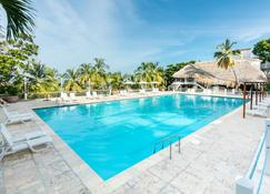Decameron Galeon - Santa Marta - Pool
