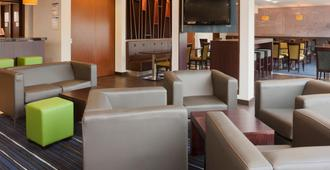 Holiday Inn Express Cambridge-Duxford M11, Jct.10 - Cambridge - Lounge