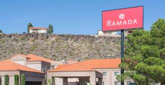 Ramada by Wyndham St George - Saint George - Building