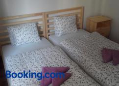 Apartment Zámecká - Děčín - Bedroom