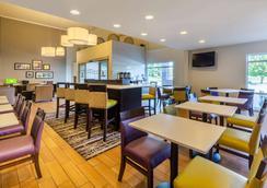La Quinta Inn & Suites by Wyndham Spokane Valley - Σποκέιν - Εστιατόριο