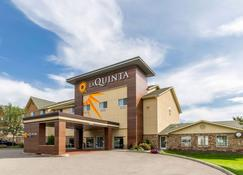 La Quinta Inn & Suites by Wyndham Spokane Valley - Spokane - Building