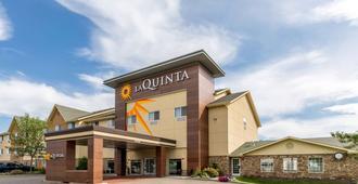 La Quinta Inn & Suites by Wyndham Spokane Valley - Spokane - Edificio