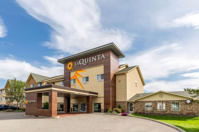 La Quinta Inn & Suites by Wyndham Spokane Valley - Σποκέιν - Κτίριο